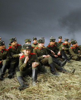 Abzug der Roten Armee