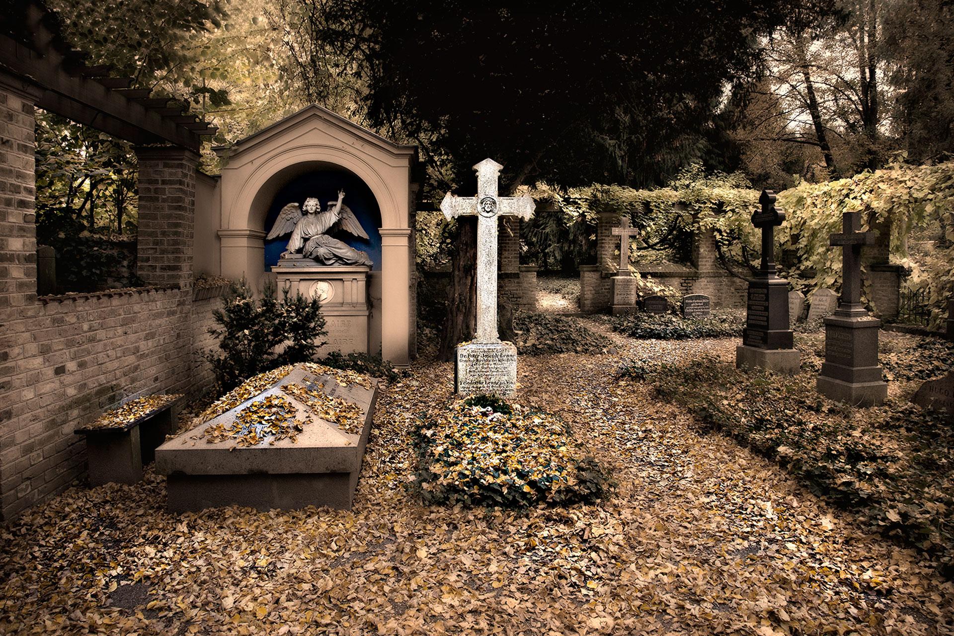 Sellofriedhof