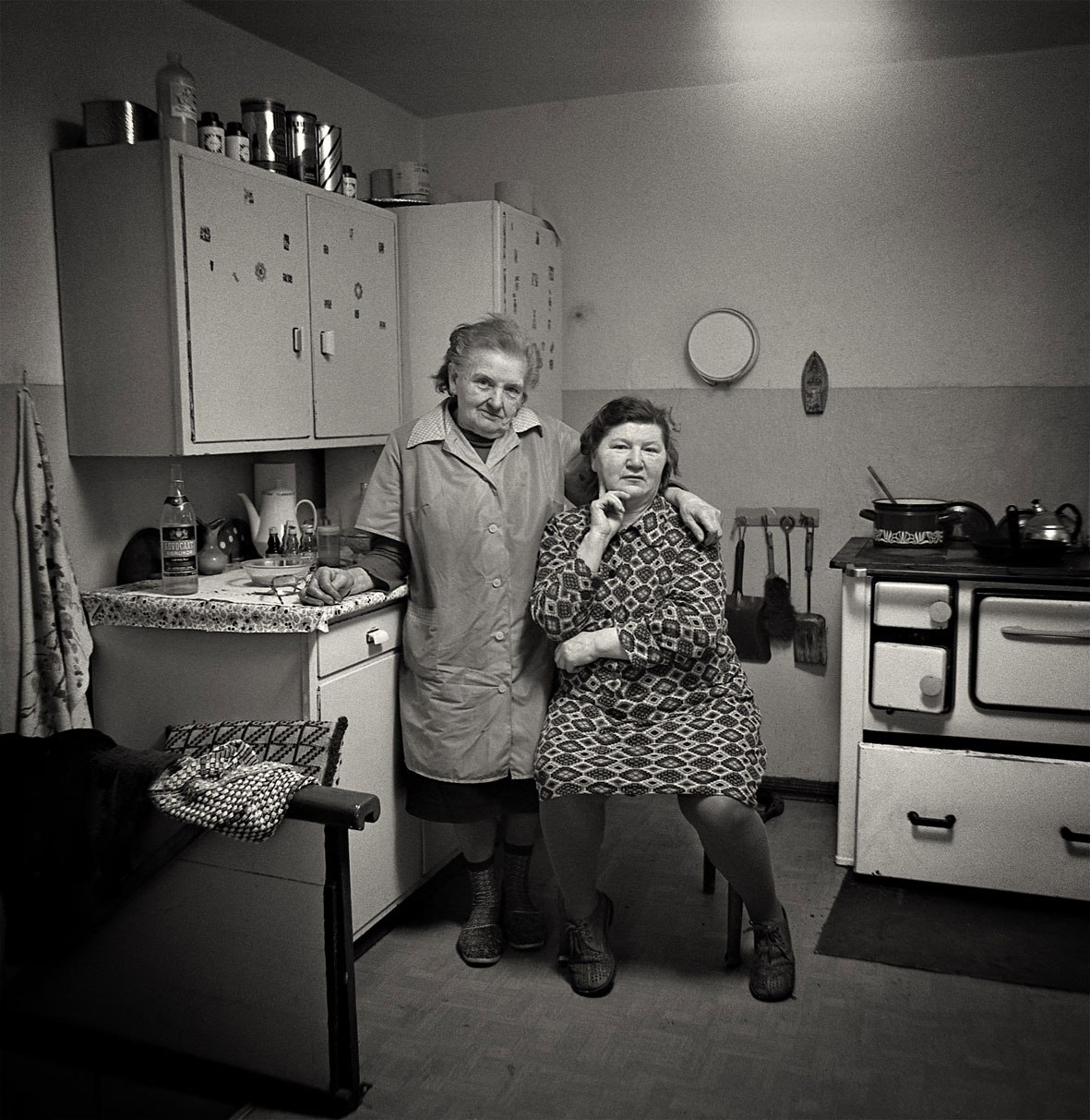 Hanni und Erna