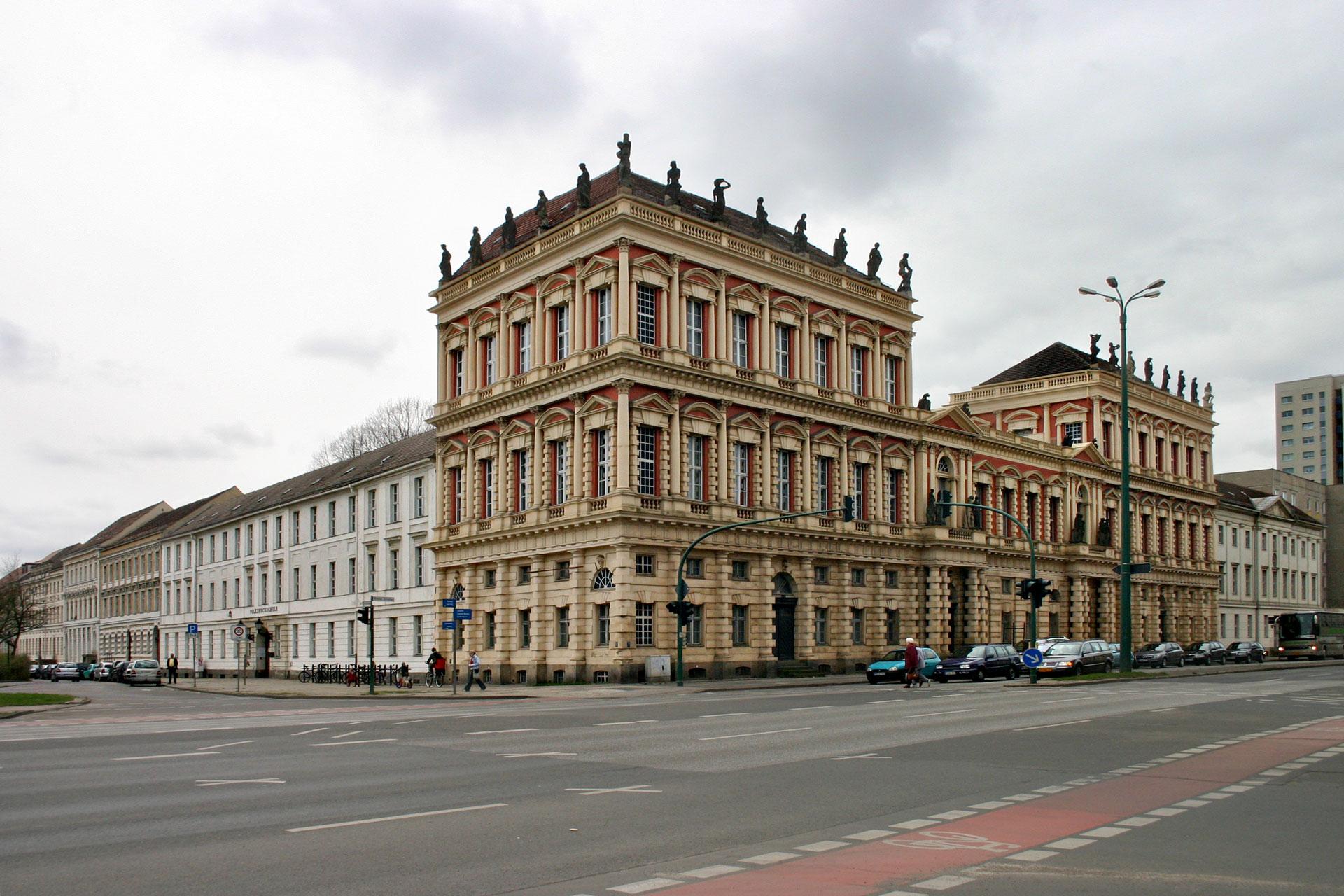 Breitestrasse Potsdam