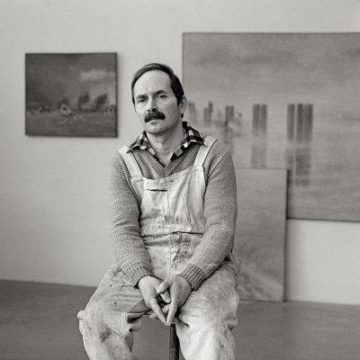 Maler- Portraits