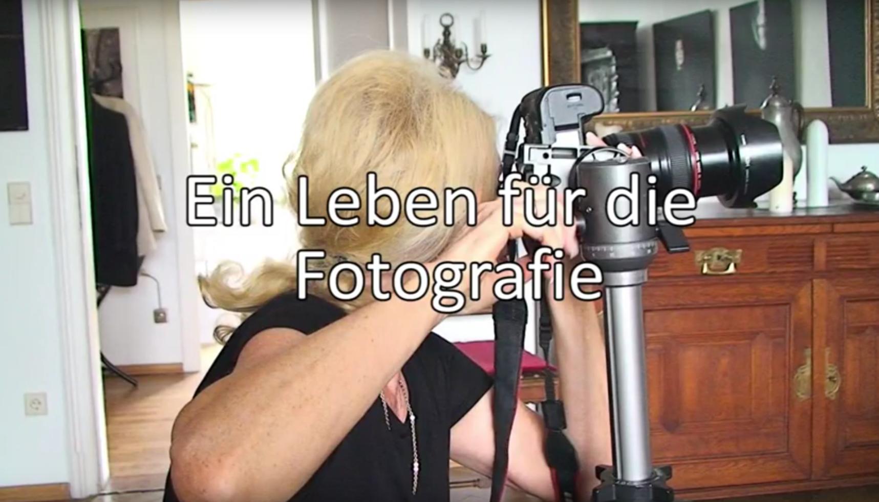 Ein Leben für die Fotografie